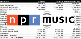 NPR Hearing Quiz Part II