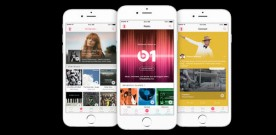 Apple Music Announced