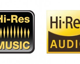 The RIAA Introduces Hi-Res MUSIC Logo