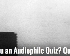 Recording Engineers Are Not Audiophiles? Part 2