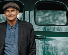 "James Taylor ""Before This World"""