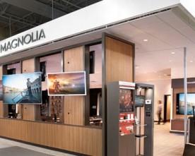 Sony & Magnolia to Promote Hi-Res Audio