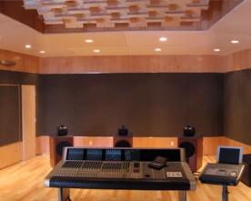 Room Acoustics: The Basics