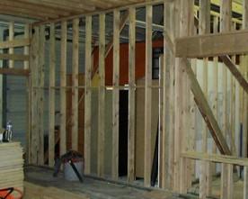 Room Acoustics: Building Levels