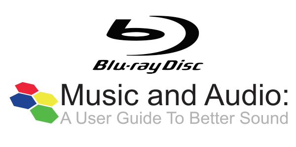 music and audio  the blu
