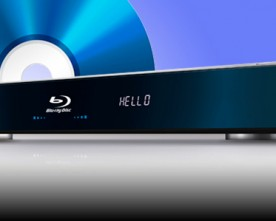 Audiophiles and Blu-ray Players