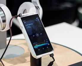 Pioneer XDP-100R Digital Audio Player Unveiled