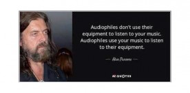 Alan Parsons: The Audiophile Mixup