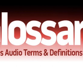 A Glossary: Hi-Res Audio | Music Terms & Definitions