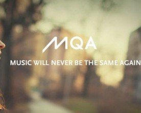 MQA and CD Quality: A Couple of Questions