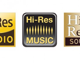 And Hi-Res Sound Makes Three!