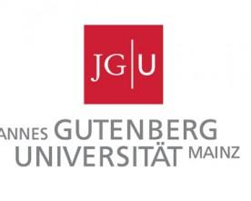 Johannes Gutenberg-Universität Mainz Presentation