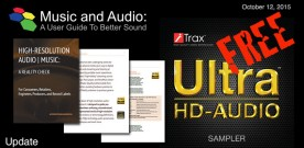 High-Resolution Audio   Music: A Reality Check