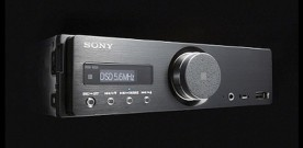 Sony Electronics Announces Hi-Res Audio for Cars