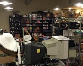 New Studios At AIX