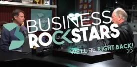 Guest on Business Rockstars