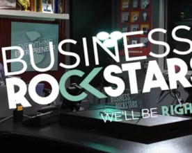 Guest on Business Rockstars