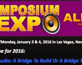 Kicking Off 2016 In Las Vegas