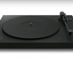 "The Sony ""Hi-Res Audio"" Turntable"