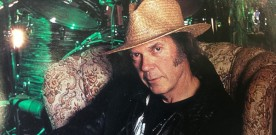 Into the Way Back Machine: Visiting with Neil Young in 2001