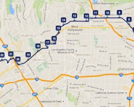 LA Marathon 2016 Is Tomorrow!