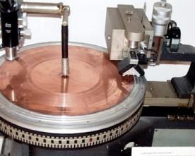 HD Vinyl LPs?