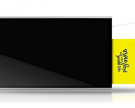 """LG G5 """"HiFi Plus"""" Audio Module"""
