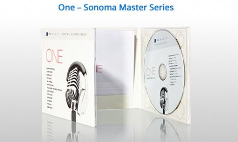 Sonoma Master Series – ONE