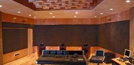 Acoustic Treatment For Your Listening Room: Part I
