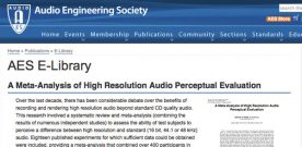 Perceptual Evaluation of HRA Study Proves Nothing!