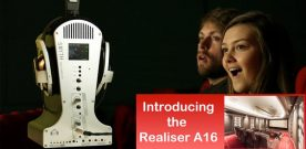 Smyth Introduces the A16 Real 3D Audio Headphone Processor
