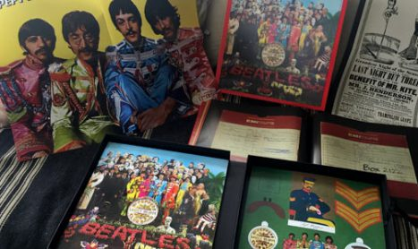 Sgt. Peppers in Surround 5.1 – Amazing! Part I