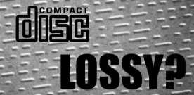 Taming the Terminology: Lossy vs. Lossless
