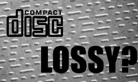 Taming the Terminology: Lossy vs. Lossless