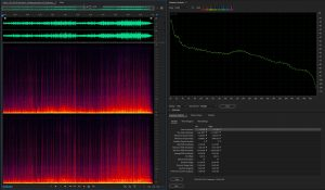 The High-Resolution Audio Challenge