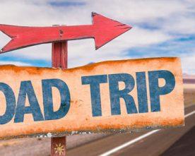 Road Trip: Summer 2018