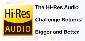Hi-Res Music Challenge Again: Doing It Right! | Real HD-Audio