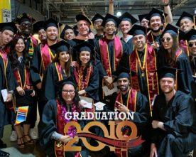 Graduation Day 2019!