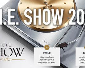 T.H.E. Show: Long Beach This Weekend