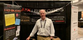 T.H.E. Show: A Great Show by Audiophiles