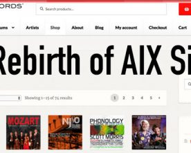 AIX Records Site: Reborn