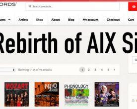 AIX Records Site: Reborn