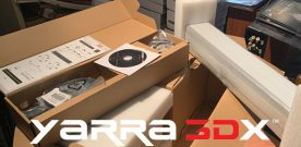 YARRA 3DX Has Arrived…Finally!