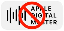 Apple Digital Masters: More Hi-Res Nonsense