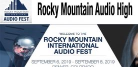 Rocky Mountain Audio High