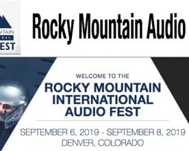 Rocky Mountain Audio High