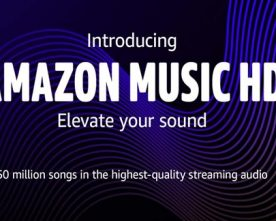 More HD Music Streaming