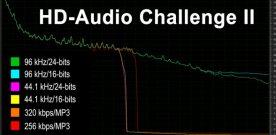 The HD-Audio Challenge II