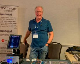 Capitol Audio Fest & NY Audio Show Reports | HD-Audio Challenge Update
