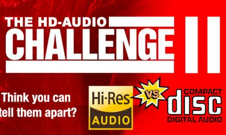 Listening to Dynamic Music – HD-Audio Challenge II
